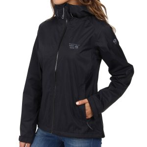 Womens Finder Jacket - Mountain Hardwear